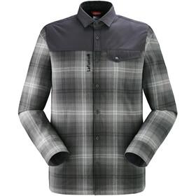 Lafuma Arkhale Warm Skjorte Herrer, grå